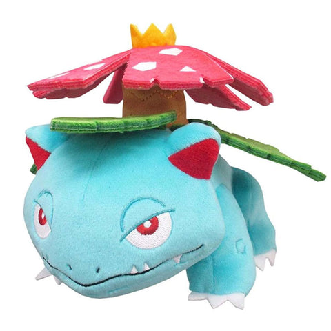 Venusaur All Star Small Plush