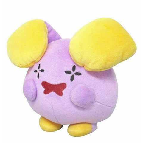 Whismur All Star Small Plush
