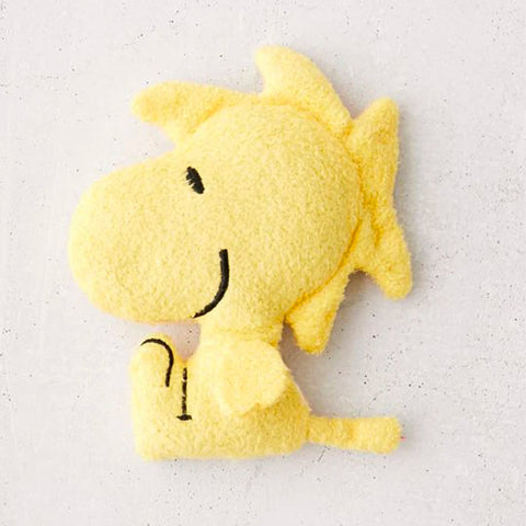 Woodstock Mini Toasty Plush