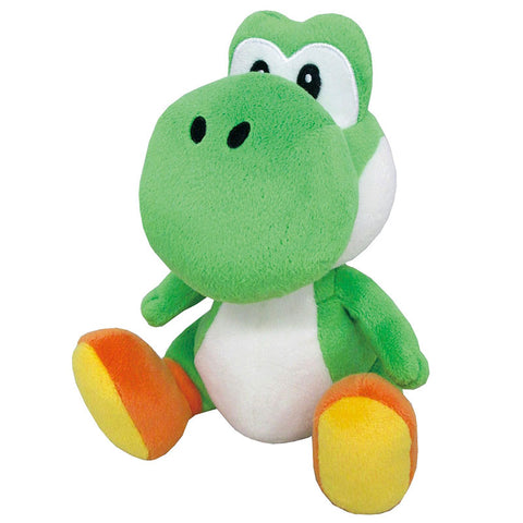 Yoshi All Star Plush