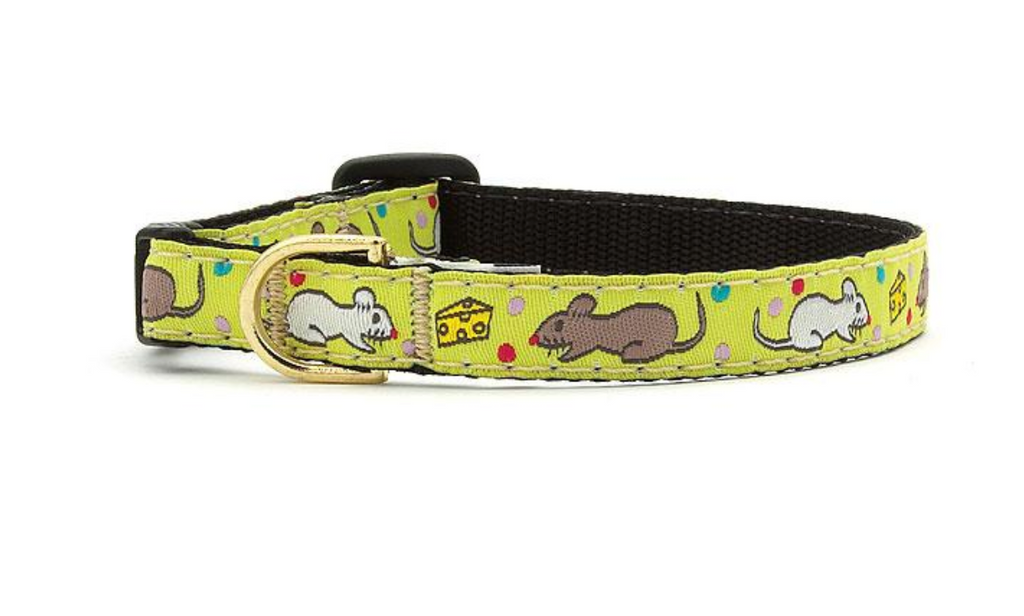 UpC Cat Collar