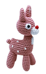 KK Organic Cotton Dog Toy
