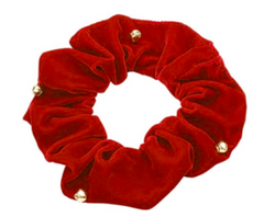 UpCountry Velvet Holiday Collar