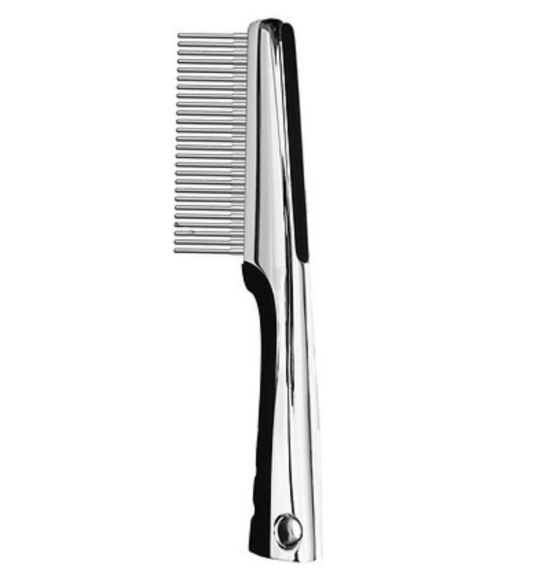 Resco Rotating Pin Comb