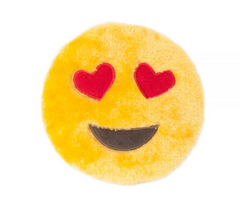 Zippy Paws Emojiz Dog Toys