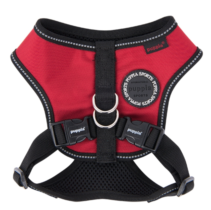 Reflective Trek Harness