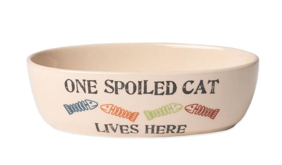 PetR One Spoiled Bowl