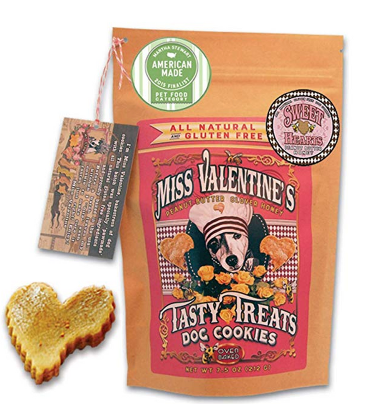 Miss Valentine's Tasty Treats