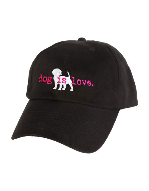 Dog Lover Hat