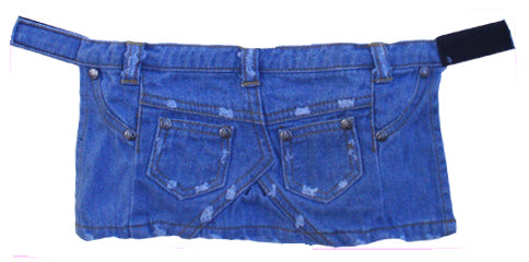 Puppe Love Denim Skirt