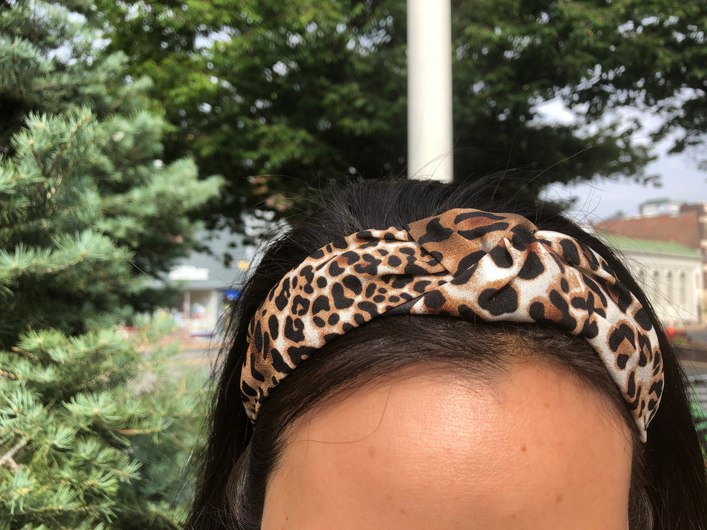 Hello Upper East Siders, Headbands are back!