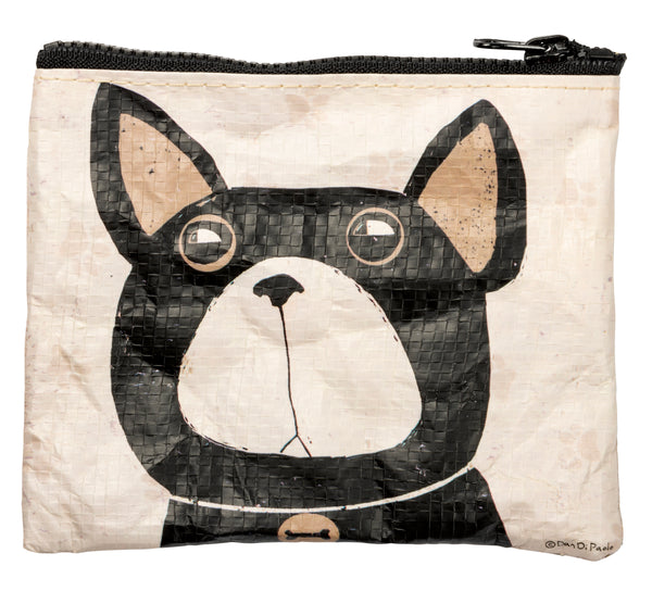 Coin Pouch I Wish I Could Text My Dog
