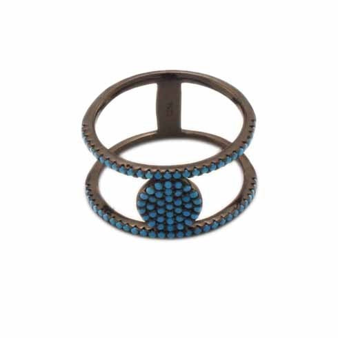 Vail Support Disc Ring
