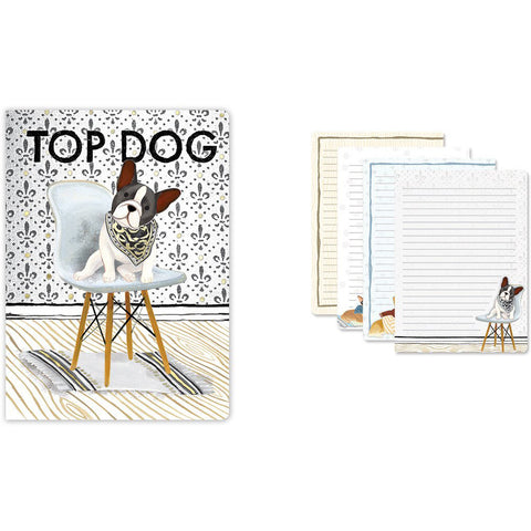 Journal Top Dog