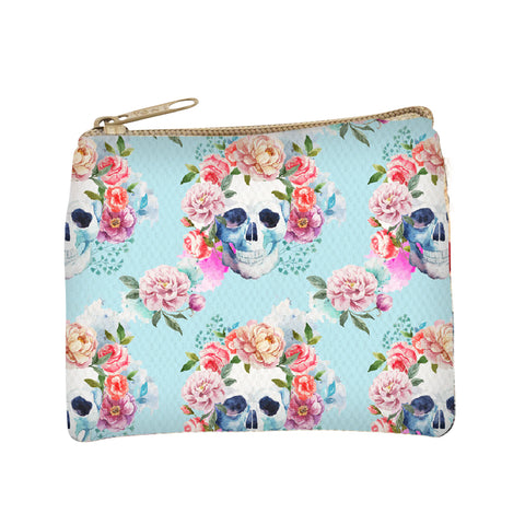 Coin Pouch Skull