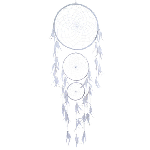 Dream Catcher Large 3 Tiered