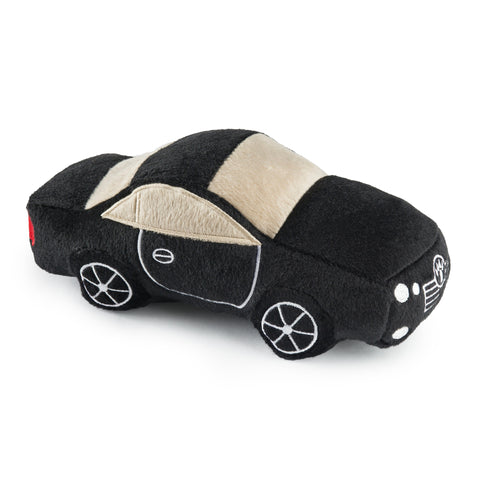 Furcedes Car Plush Pet Toy