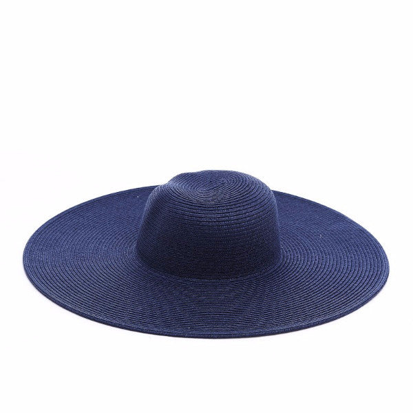 Sarla Floppy Hat