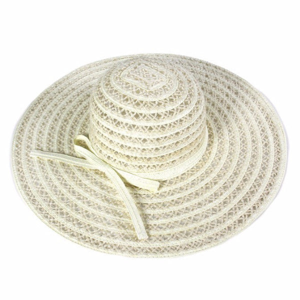 Cheena Floppy Hat