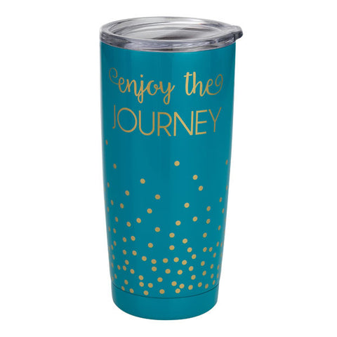 Insulated Tumbler- Enjoy the Journey