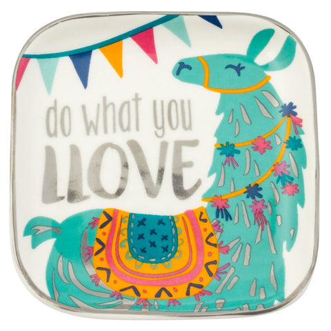 Jewelry Dish- Do What You Love