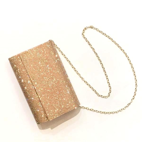 Fancy Evening Mini Clutch