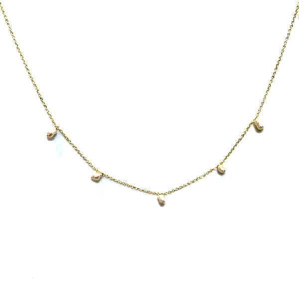 Kory Freshwater Pearl Necklace