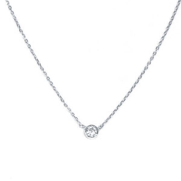 Amy Classic Medium Necklace
