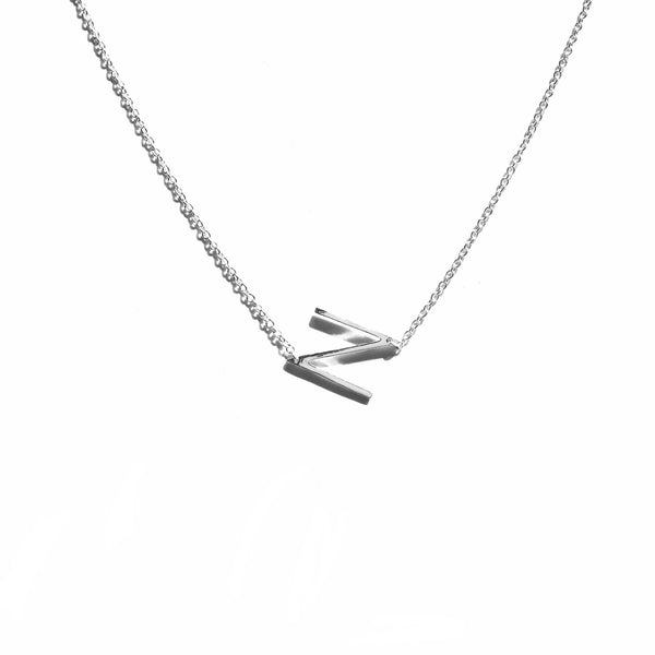 Initial Medium Necklace