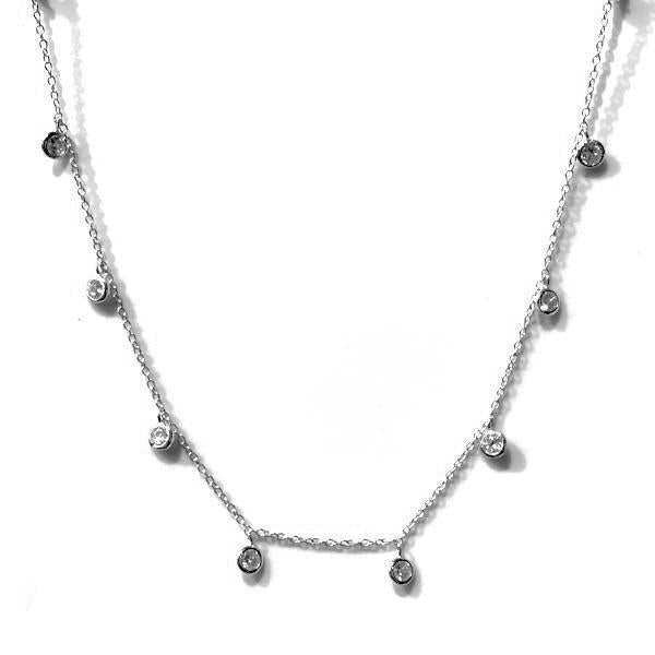 Amy Dangle Choker