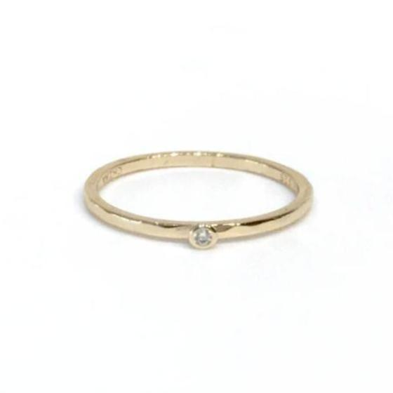 Noelly Bezel Ring