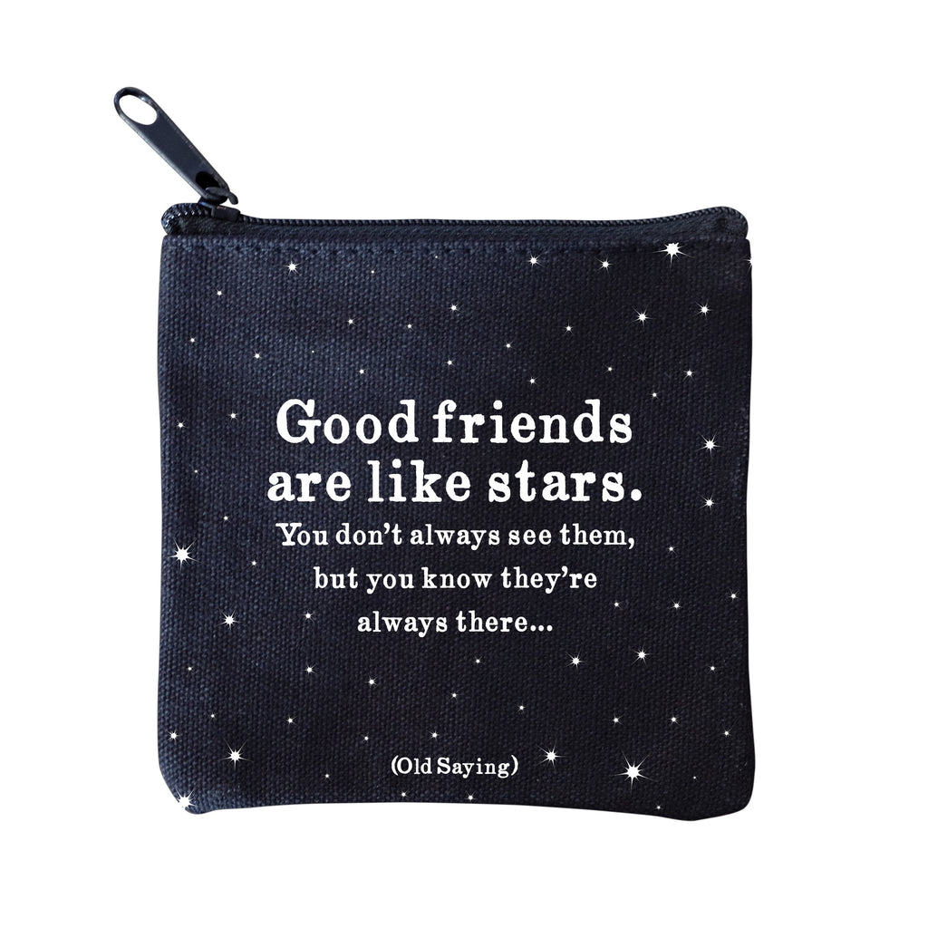 Good Friends Pouch