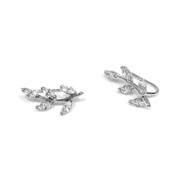 Clara Vine Branch CZ Crawlers