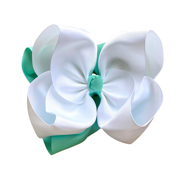 Breakfast at Tiffany's Bow
