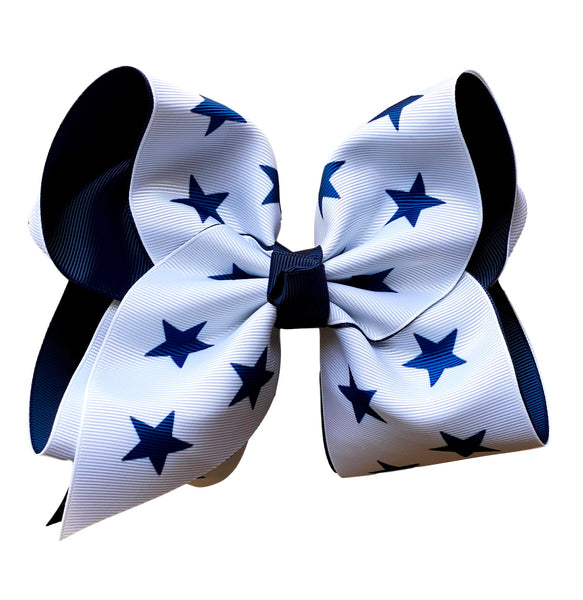 All American Layered Bow