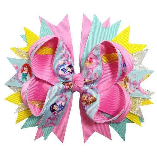 Princess Inspired Bow.