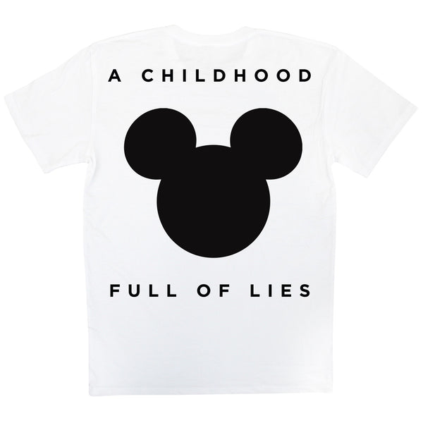 Childhood Of Lies