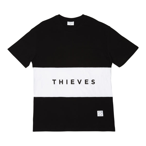 2.2 Black Panel Middle Thieves