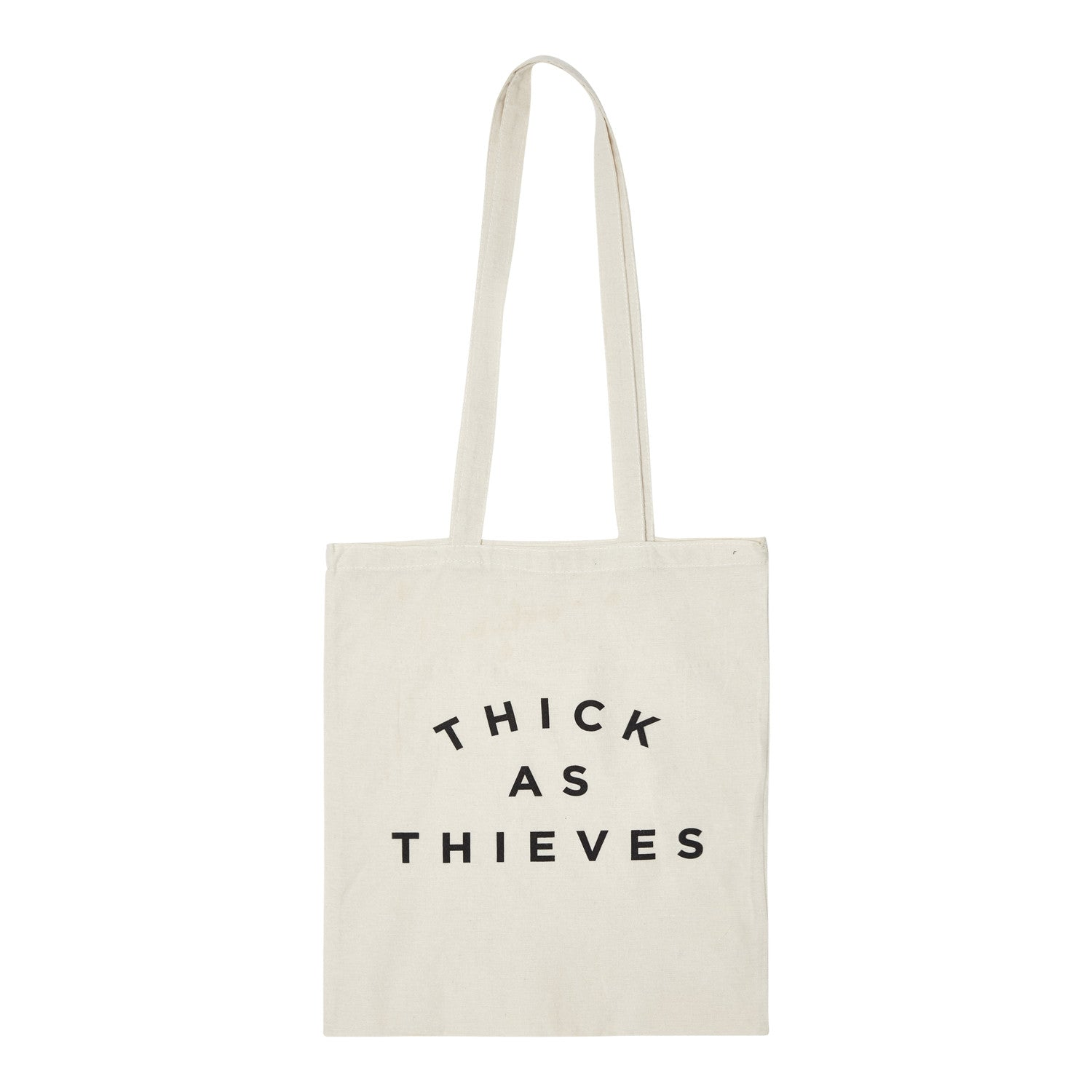 5.5 Thieves Canvas Tote Bag