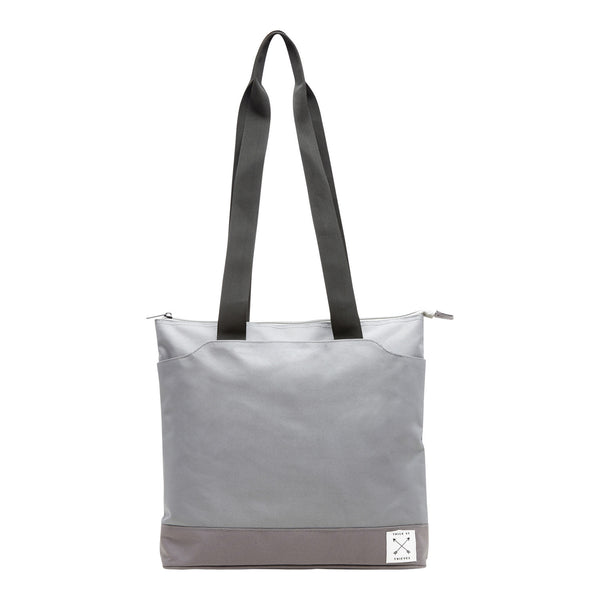 5.3 Two Tonal Grey Thieves Tote Bag