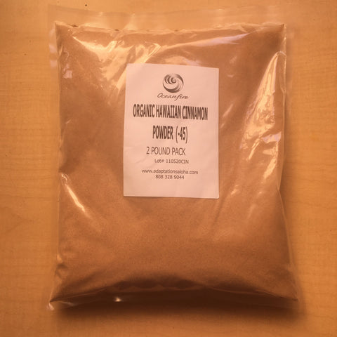 Bulk Cinnamon Powder