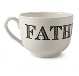 Oversized Mugs Father, Mug - sir madam, orchard + olive  - 5