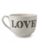 Oversized Mugs Lover, Mug - sir madam, orchard + olive  - 6