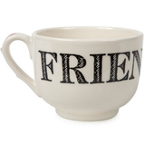 Oversized Mugs Friend, Mug - sir madam, orchard + olive  - 4
