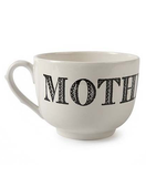 Oversized Mugs Mother, Mug - sir madam, orchard + olive  - 3