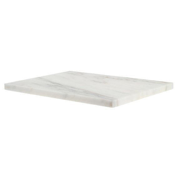 Marble Cheese Board , Cheese Board - Vermont Life Style, orchard + olive  - 1