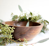 Wood Bowls , Bowls - Sanders Wood Working, orchard + olive  - 3
