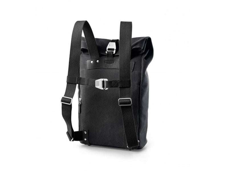 Brooks England - Pickwick Backpack Small Black