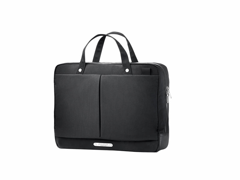 Brooks England - New Street Briefcase High end streetwear
