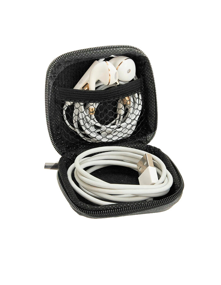Cable & Headset Organizer Bag